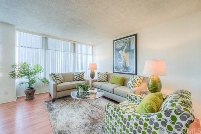 100 Atlantic Avenue #407, Long Beach, CA 90802 (#PW17272230) :: Keller Williams Realty, LA Harbor