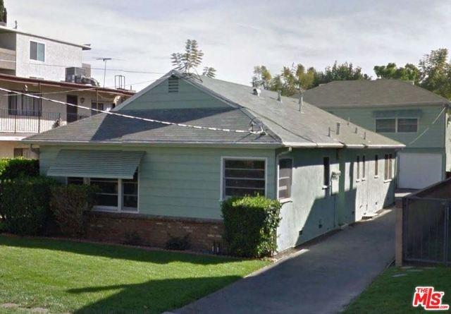 5236 Bellingham Avenue, Valley Village, CA 91607 (#17295268) :: Prime Partners Realty