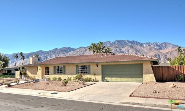 909 N Camino Condor, Palm Springs, CA 92262 (#17295012PS) :: The Darryl and JJ Jones Team
