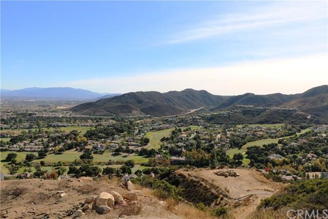 0 Via Vista Grande, Murrieta, CA  (#SW17272416) :: California Realty Experts