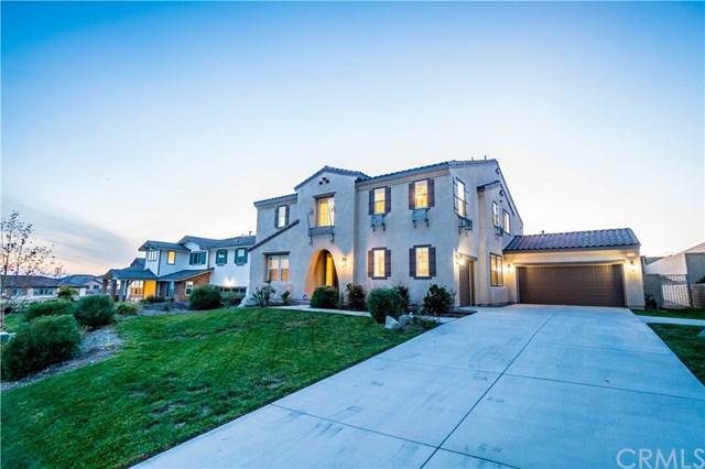 4976 Golden Ridge Place, Rancho Cucamonga, CA 91739 (#CV17269122) :: RE/MAX Masters