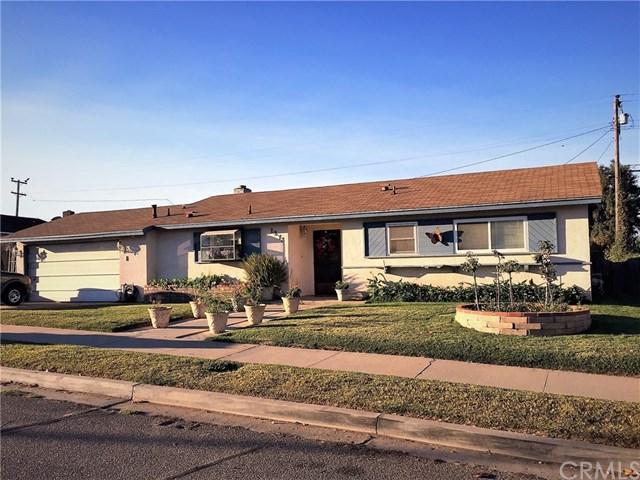 1278 Via Del Carmel, Santa Maria, CA 93455 (#PI17272375) :: DSCVR Properties - Keller Williams
