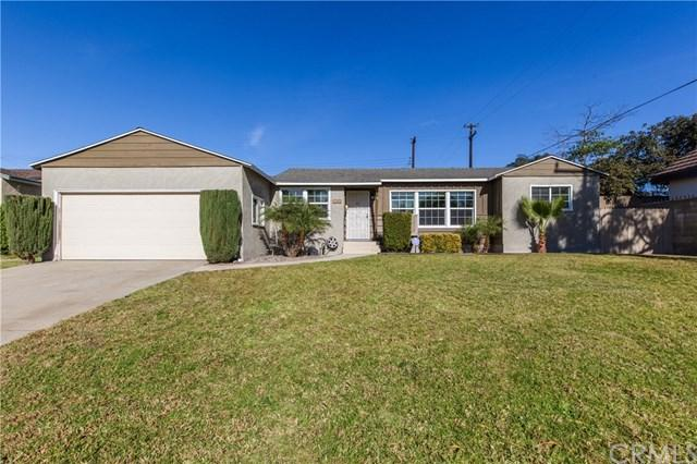 155 Belhaven Place, Claremont, CA 91711 (#IV17272097) :: Cal American Realty