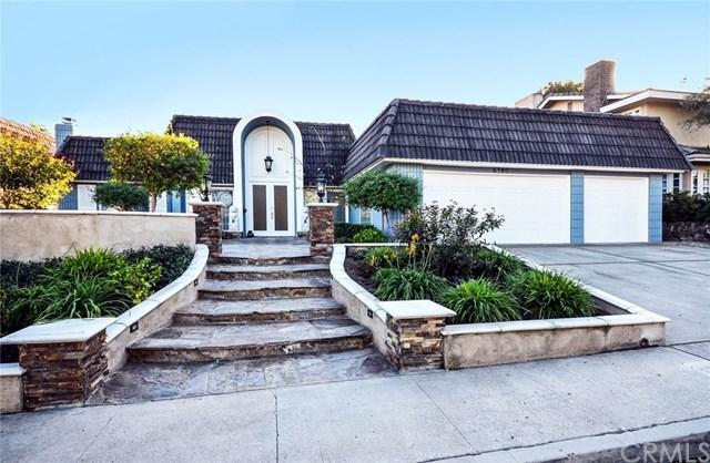 6380 E Bixby Hill Road, Long Beach, CA 90815 (#PW17270278) :: Kato Group