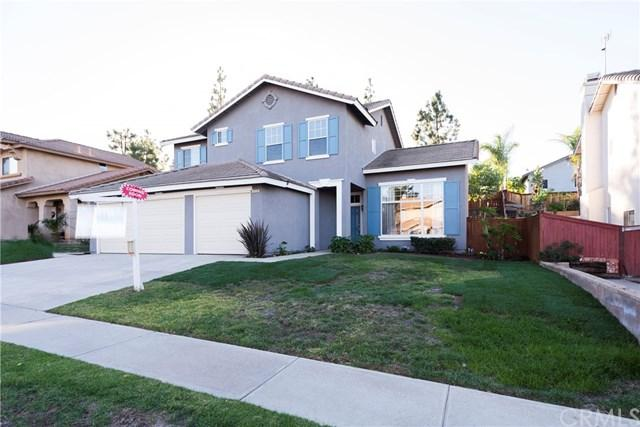3228 Willow Park Drive, Corona, CA 92881 (#IG17272585) :: The Val Ives Team