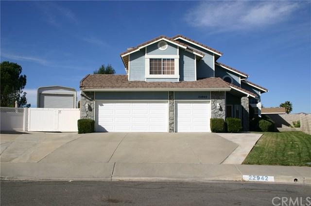 22942-Circle Quai, Wildomar, CA 92595 (#SW17272586) :: Dan Marconi's Real Estate Group