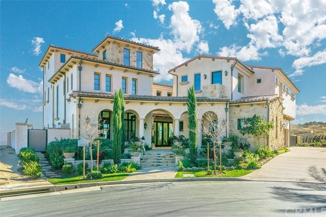 2577 Collinas, Chino Hills, CA 91709 (#TR17272548) :: Mainstreet Realtors®