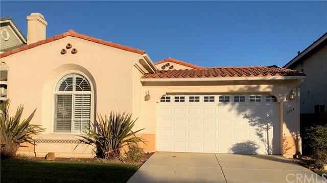 1714 Paraiso Drive, Santa Maria, CA 93458 (#SC17272614) :: DSCVR Properties - Keller Williams