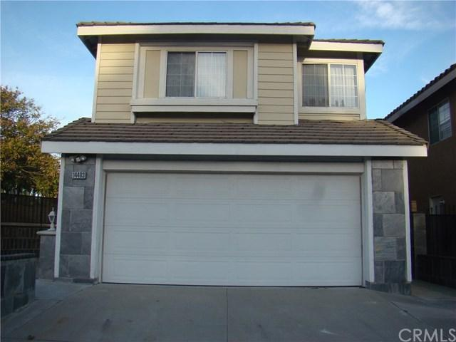 14403 Autumn Hill Lane, Chino Hills, CA 91709 (#TR17272623) :: Mainstreet Realtors®