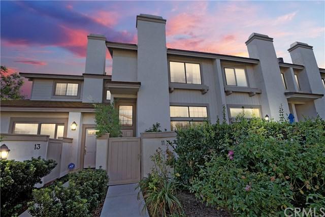 11 Morningside, Irvine, CA 92603 (#OC17272141) :: Z Team OC Real Estate
