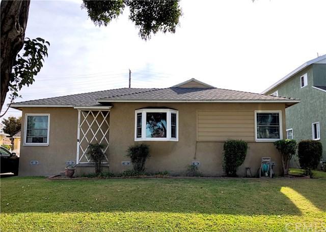 6206 Seaborn Street, Lakewood, CA 90713 (#PW17272160) :: Kato Group