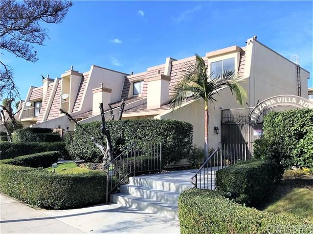 18403 Collins Street B, Tarzana, CA 91356 (#SR17271571) :: Fred Sed Realty