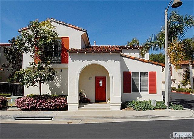 21 Colony Way, Aliso Viejo, CA 92656 (#LG17272692) :: Z Team OC Real Estate