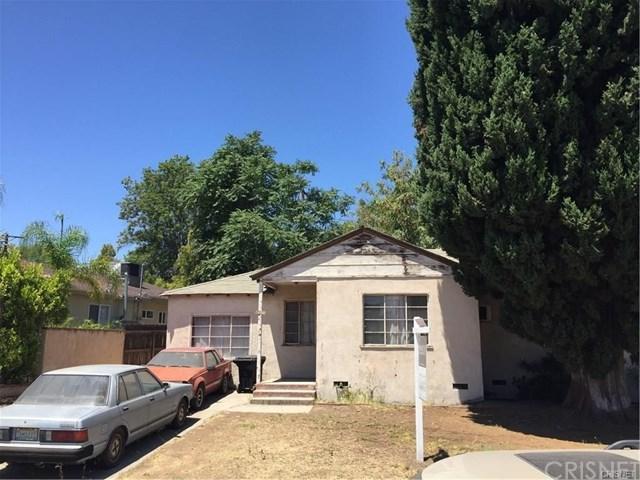5843 Balcom Avenue, Encino, CA 91316 (#SR17266141) :: Fred Sed Realty