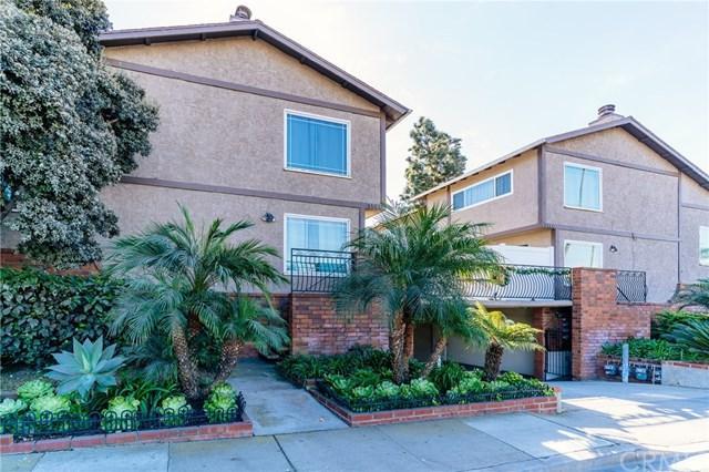 1140 Manhattan Beach Boulevard C, Manhattan Beach, CA 90266 (#OC17265031) :: Keller Williams Realty, LA Harbor