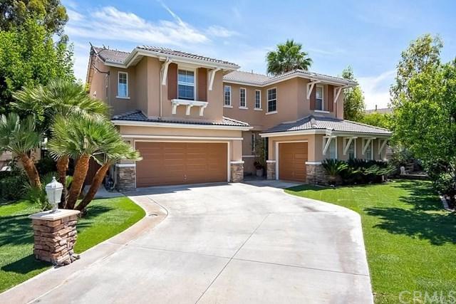 20 Santa Inez, Rancho Santa Margarita, CA 92688 (#OC17272705) :: Z Team OC Real Estate