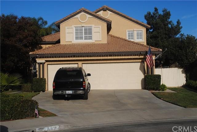 25758 Palermo Court, Murrieta, CA 92563 (#SW17271940) :: California Realty Experts