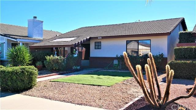 3103 Janae Way, Hemet, CA 92545 (#SW17272761) :: The Val Ives Team