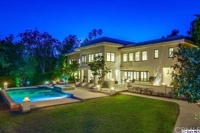 1298 S El Molino Avenue, Pasadena, CA 91106 (#317007569) :: Mainstreet Realtors®