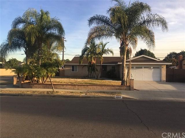 20128 Diehl Street, Walnut, CA 91789 (#PW17272818) :: Z Team OC Real Estate