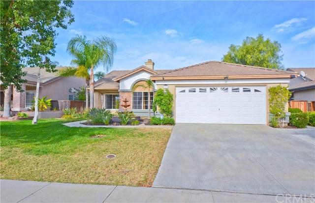 31376 Rivera Street, Winchester, CA 92596 (#SW17272763) :: RE/MAX Estate Properties