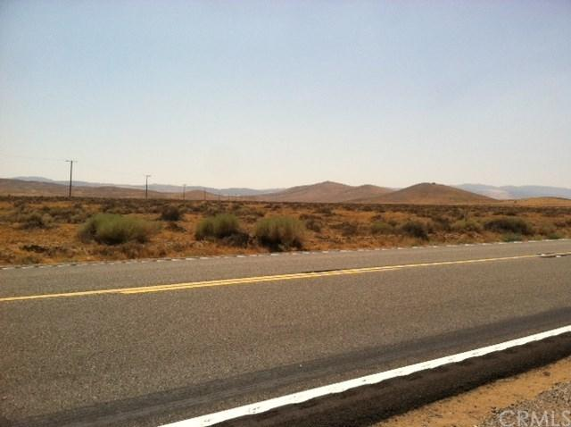0 Vacant Land, Barstow, CA 90274 (#DW17272931) :: Keller Williams Realty, LA Harbor