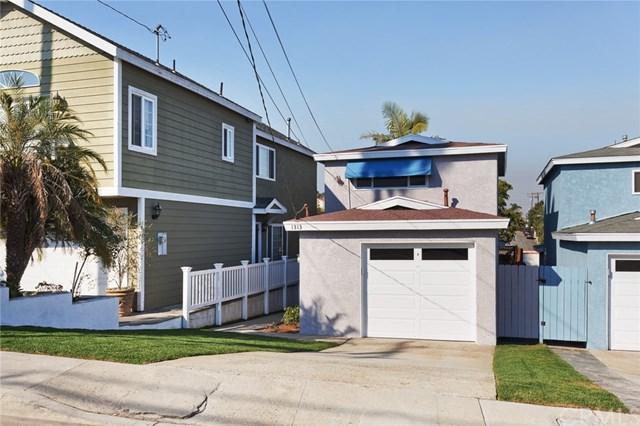 1313 Clark Lane, Redondo Beach, CA 90278 (#OC17272938) :: Millman Team