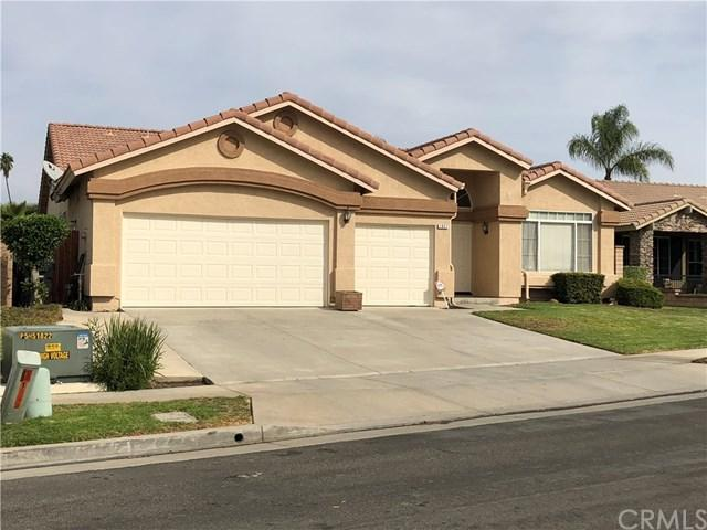1057 Shadow Crest Circle, Corona, CA 92881 (#PW17272951) :: The Val Ives Team