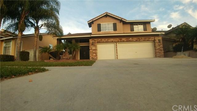 14761 Foxwood Road, Chino Hills, CA 91709 (#DW17273036) :: RE/MAX Masters