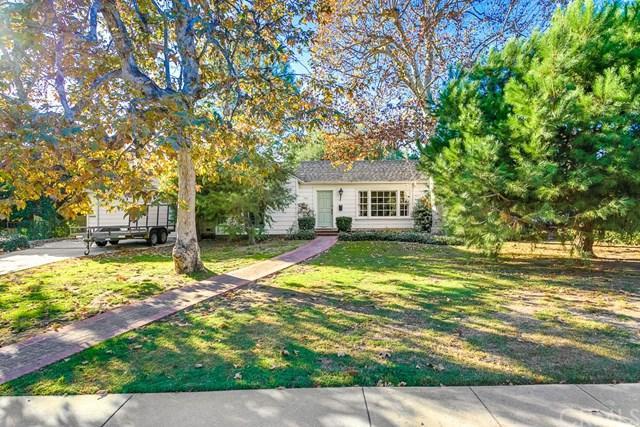 521 Michigan Boulevard, Pasadena, CA 91107 (#AR17268958) :: Mainstreet Realtors®