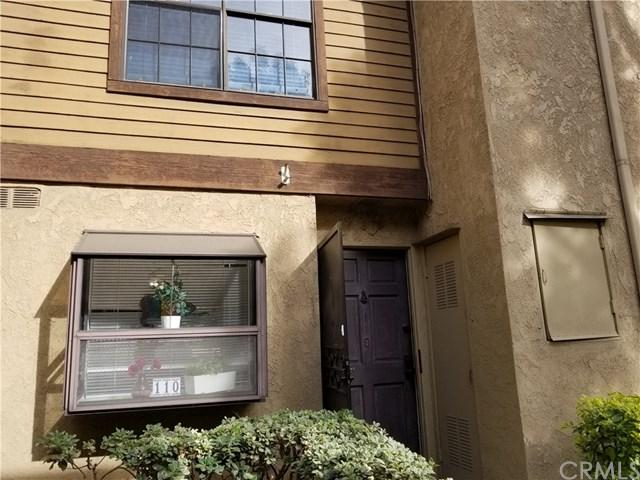 4140 Workman Mill Rd #110, Whittier, CA 90601 (#OC17273145) :: Carrington Real Estate Services