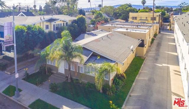 817 Magnolia Avenue, Long Beach, CA 90813 (#17295610) :: Kato Group