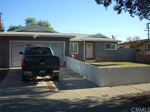 3545 Ross Street, Riverside, CA 92503 (#PW17273156) :: The DeBonis Team