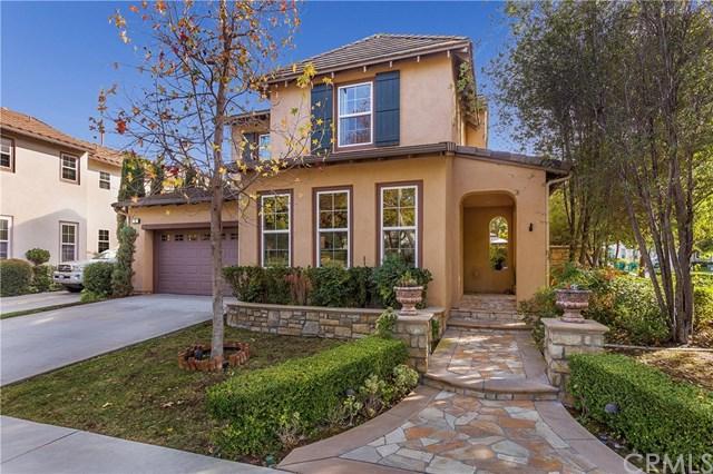 2 Eton Place, Ladera Ranch, CA 92694 (#OC17272715) :: Spadafore & Associates