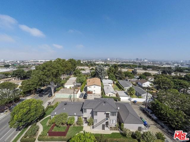 2117 Stewart Street, Santa Monica, CA 90404 (#17295456) :: Erik Berry & Associates