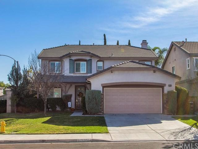 32855 Ashley Rose Court, Temecula, CA 92592 (#SW17272991) :: RE/MAX Masters
