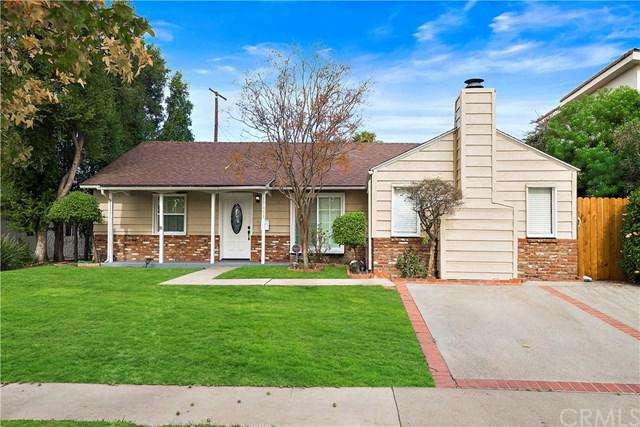 17451 Covello Street, Lake Balboa, CA 91406 (#BB17273177) :: Prime Partners Realty