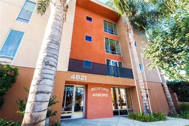 4821 Bakman Avenue #206, North Hollywood, CA 91601 (#SR17273231) :: Prime Partners Realty