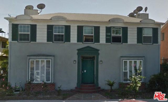1036 E 2ND Street #4, Long Beach, CA 90802 (#17294954) :: Keller Williams Realty, LA Harbor
