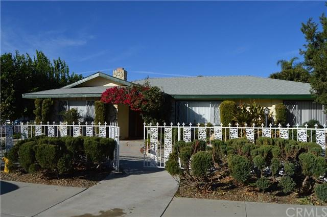 43064 Benjamin Street, Hemet, CA 92544 (#SW17273403) :: The Val Ives Team