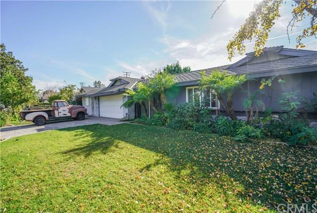 1608 Beechwood Avenue, Fullerton, CA 92835 (#CV17273415) :: Keller Williams Realty, LA Harbor