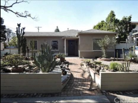 2308 Cloverfield Boulevard, Santa Monica, CA 90405 (#OC17272851) :: Erik Berry & Associates