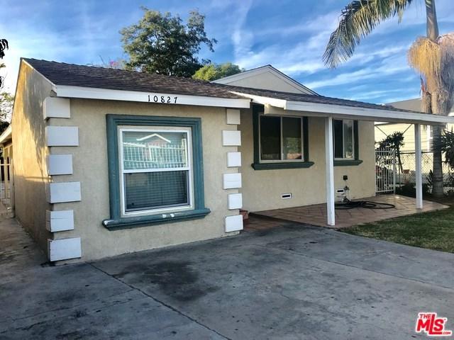 10827 Croesus Avenue, Los Angeles (City), CA 90059 (#17295702) :: DSCVR Properties - Keller Williams