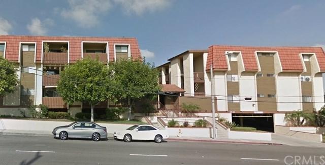 2501 Temple Avenue #106, Signal Hill, CA 90755 (#SB17273063) :: Kato Group