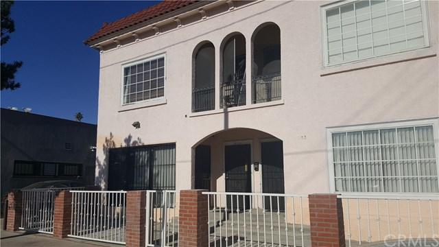 1853 W Adams Boulevard, Los Angeles (City), CA 90018 (#PW17272992) :: DSCVR Properties - Keller Williams