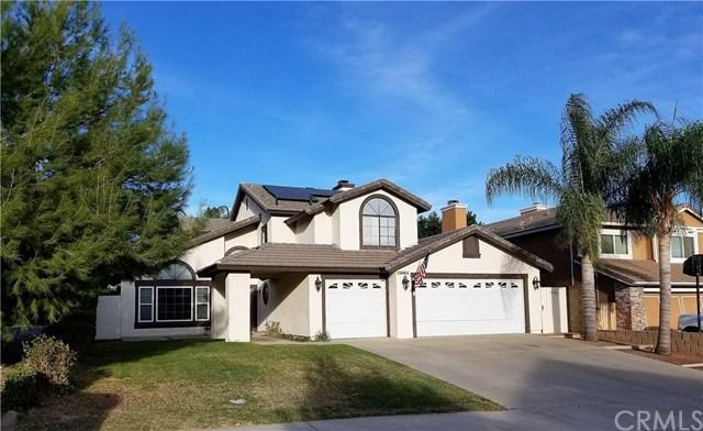 15064 Christina Court, Lake Elsinore, CA 92530 (#PW17273507) :: California Realty Experts