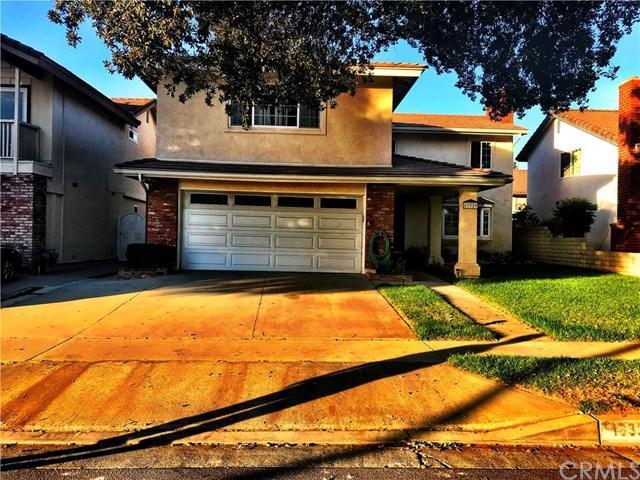 13329 Beach Street, Cerritos, CA 90703 (#IG17273508) :: Kato Group