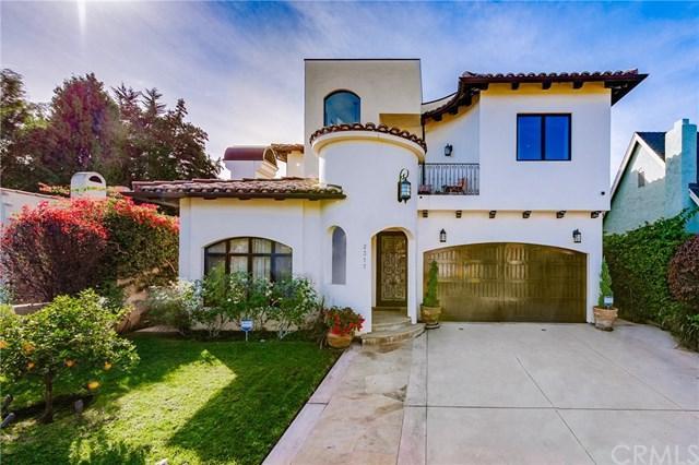 2317 Kelton Avenue, Los Angeles (City), CA 90064 (#SB17272772) :: DSCVR Properties - Keller Williams