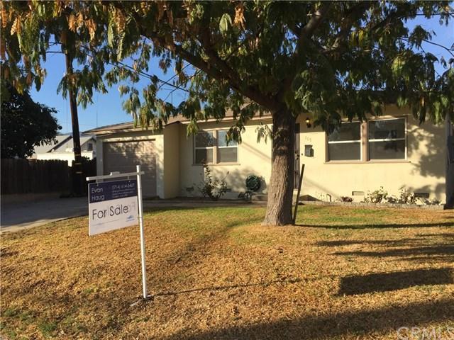 115 E Colorado Avenue, Glendora, CA 91740 (#PW17273289) :: RE/MAX Innovations -The Wilson Group
