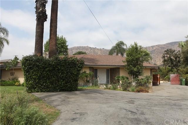 19017 E Leadora Avenue, Glendora, CA 91741 (#WS17273534) :: Ardent Real Estate Group, Inc.
